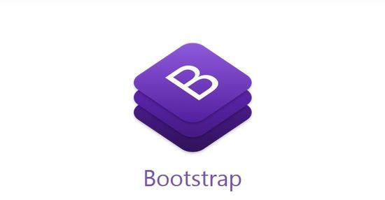 Bootstrap 4 framework
