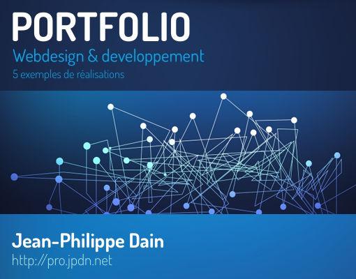 Télécharger le portfolio