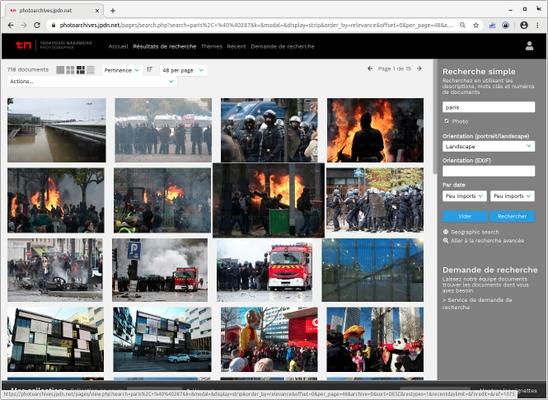 Image Banque d'images photographiques