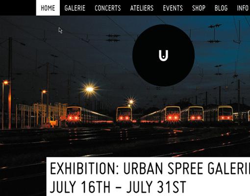 Urbanspree (Berlin)
